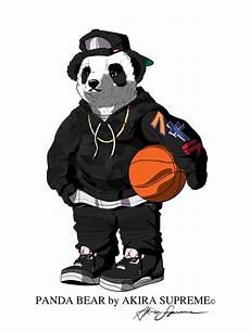 panda supreme wallpaper panda by supreme