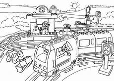 lego duplo coloring pages for and firemen coloring