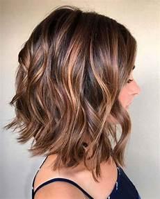 damen frisuren 2019 schulterlang pin en cabello