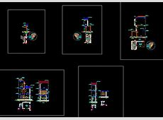 Wall Sections DWG Section for AutoCAD ? Designs CAD