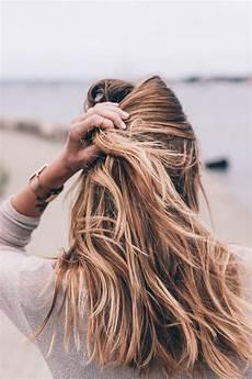 hair beach waves tutorial