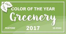 Color Of The Year 2017 Pantone How To Use Greenery The Pantone 2017 Color Of The Year