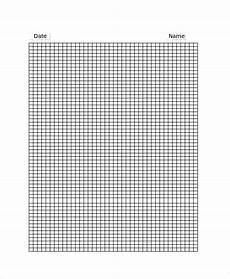 Semilog Graph Paper Excel Free 26 Sample Graph Paper Templates In Pdf Ms Word