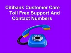 Citibank Customer Care Number Citibank Customer Care Toll Free Support And Contact Numbers