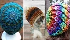 hat free crochet ideas