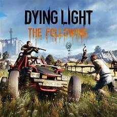 Dying Light The Following Wikipedia Dying Light Enhanced Edition The Following For Linux