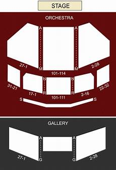 Bam Gilman Seating Chart Bam Harvey Lichtenstein Theater Brooklyn Ny Seating