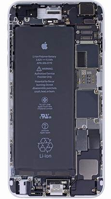 Iphone 7 Plus Battery Wallpaper by X Vision Internals Wallpaper For The Iphone 6 Iphone