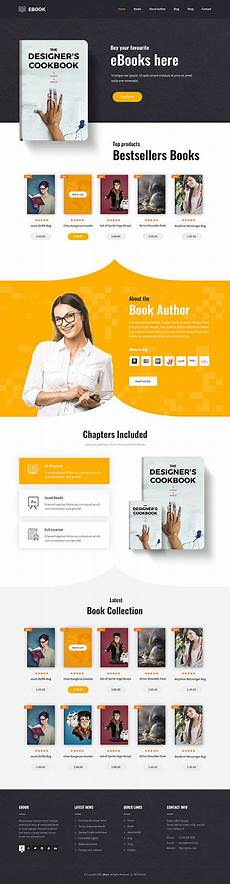 Publisher Themes Publisher Wordpress Theme For Author Book Writers Bloggers
