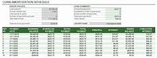 Amortization Schedule Calculator Amortization Calculator 187 Officetemplates Net