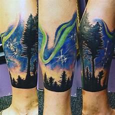 Northern Lights Designs 50 Northern Lights Designs For Men Aurora