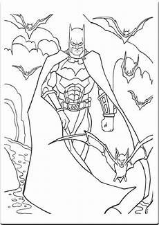 Batman Malvorlagen Novel Batman Coloring Pages Learn To Coloring