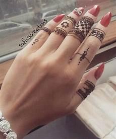 Henna Ring Designs Finger Ring Henna Finger Henna Designs Henna