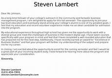 Resume Cover Letter Example For High School Students High School Student Cover Letter Examples Samples