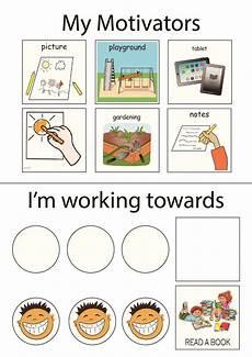 Reward Chart For Students I M Working Towards Reward Chart Motivate Students Using