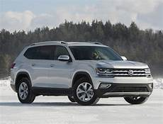 Vw Atlas Comparison Chart Powersteering 2018 Volkswagen Atlas Review J D Power Cars