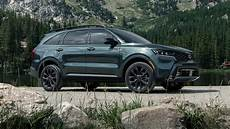 2021 kia sorento first look taking inspiration from the