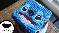 stitches cake stitch cake disney how to