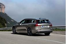 volvo news 2019 2019 new and future volvo v60 automobile magazine