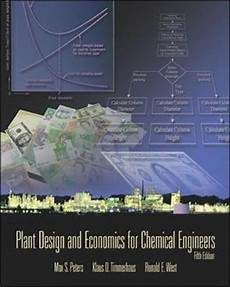 Chemical Plant Design Pdf Plant Design And Economics For Chemical Engineers Max S