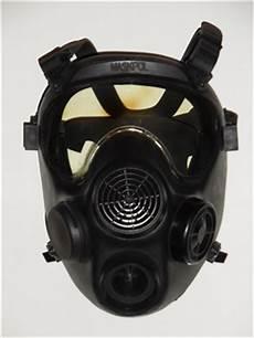 Maskpol Polish Mp5 Nbc Cbrn Gas Mask Rare