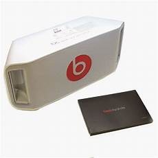 beatbox portable best buy 229 99 42 new authentic beats by dr dre beatbox