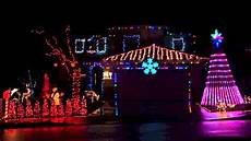 Gangnam Style Lights Gangnam Style Christmas Lights Frostyritz 2012