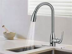 Top Kitchen Faucets Best Touchless Kitchen Faucet In 2018 Kitchen Reviews