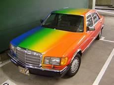 Car Color Design A Brief History Of Car Colors And Why Are We So Boring Now