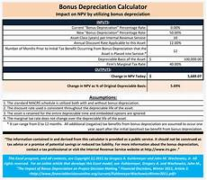 Depreciation Calculator 5 Depreciation Calculator Templates For Excel 174