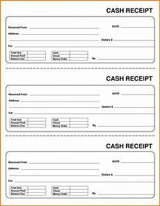 Print Out Receipt Blank Receipt Template Pdf Printable Receipt Template