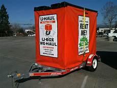 U Haul U Box U Box 171 I D Rather Be In France
