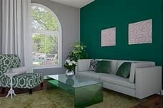 12 colores recomendados para destacar una pared