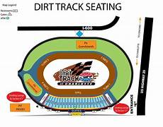 Cms Seating Chart Charlotte Motor Speedway Makes Stands Smoke Free Racing