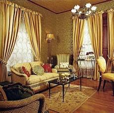 tenda per da letto classica tende classiche tendaggi