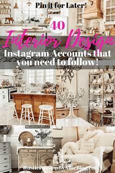 Interior Design Influencers 40 Of The Best Home Decor Blogs Instagram Interior Design
