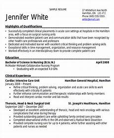 Entry Level Rn Resume Free 10 Sample Rn Resume Templates In Ms Word Pdf