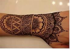 Hennagir Designs Henna Tattooed By Life