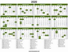 2020 calendar templates with holidays 2020 calendar printable 2020 calendar