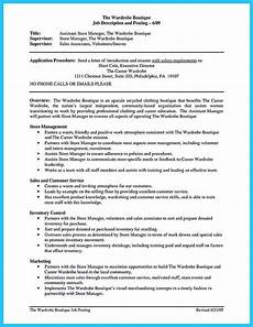 Assistant Property Manager Resumes Cool Writing A Great Assistant Property Manager Resume