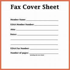 Fax Cover Sheet Attn Fax Cover Sheet
