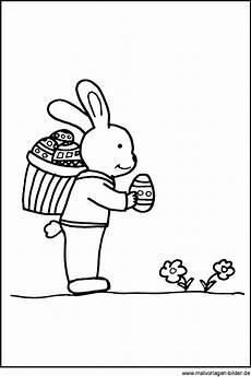 Ausmalbilder Ostern Pdf Osterhase Kostenlose Malvorlage Ausmalbild Zu Ostern