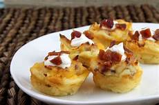 loaded mashed potatoes appetizer bites oh my creative