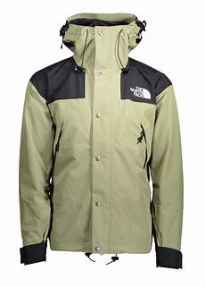 Mountain Light Jacket Review The North Face 1990 Mountain Jacket Gtx Tumbled Green