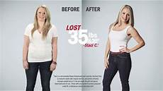slimfast success story staci lost 35 lbs and 20 quot in