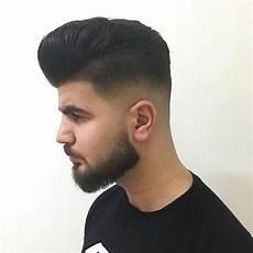 frisuren männer pompadour 30 pompadour haircuts for