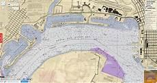 San Diego Bay Depth Chart Geogarage Blog 3 13 11 3 20 11