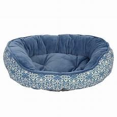 top paw 174 damask cuddler pet bed cuddler beds petsmart