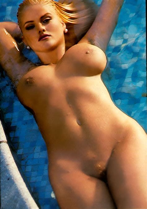 Toatally Spies Nude