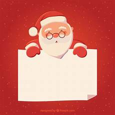 Christmas Letter Backgrounds Christmas Character With Letter Background Vector Free